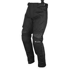 Tekstil MC bukser