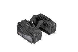 Modeka Tekstil sadel tasker